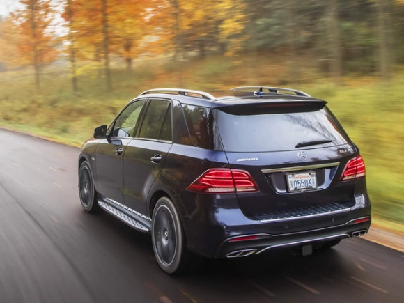 suv hieu suat cao mercedes-amg gle43 gia 1,5 ty dong hinh anh 2
