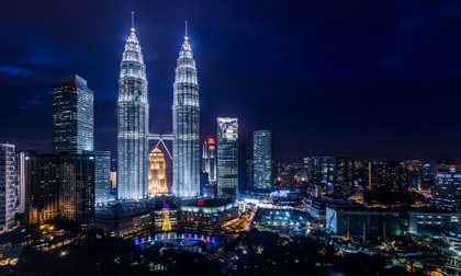 Những điểm đến hấp dẫn không thể bỏ qua khi du lịch Kuala Lumpur