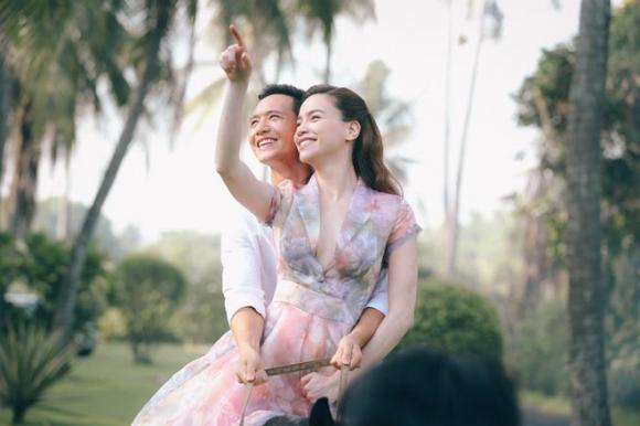 Hà Hồ đăng ảnh ngày đặc biệt, lộ mốc thời gian yêu Kim Lý được 3 tháng - Ảnh 3.