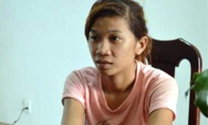 Lời khai của cô gái 23 tuổi giết hại chồng cũ