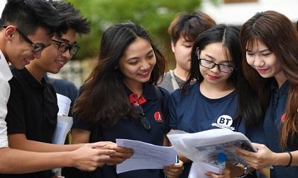 Thi tốt nghiệp THPT 2018: Bộ GD&ĐT chính thức chốt phương án thi THPT quốc gia năm 2018