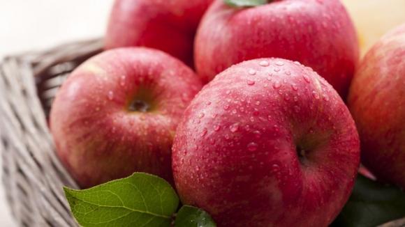 Thực phẩm lành mạnh bạn nên ăn vào mùa thu này - Ảnh 3.