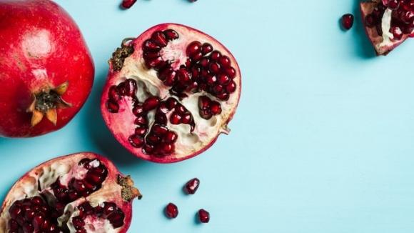 Thực phẩm lành mạnh bạn nên ăn vào mùa thu này - Ảnh 4.