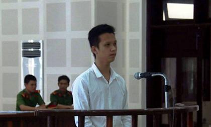 """""""Giận cá chém thớt"""", thanh niên lãnh án 8 năm tù"""