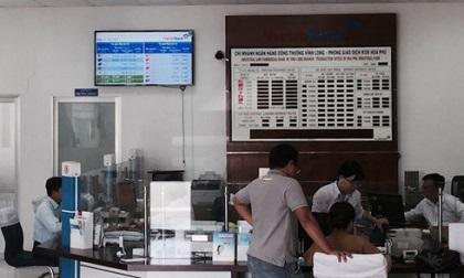 Hành trình tẩu thoát của nghi phạm cướp ngân hàng ở Vĩnh Long