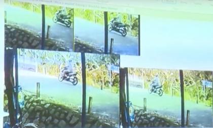 48 giờ cảnh sát phá vụ cướp ngân hàng ở Vĩnh Long