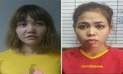 Luật sư của Đoàn Thị Hương tin tưởng thân chủ sẽ trắng án