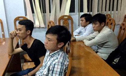 Cướp giật hoành hành tại lễ hội Trung thu lớn nhất Việt Nam