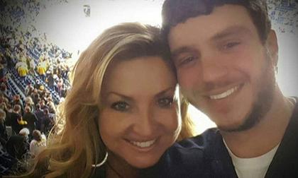 Nỗi đau trong vụ xả súng thảm sát Las Vegas: Chồng hy sinh thân mình, che chắn cho vợ