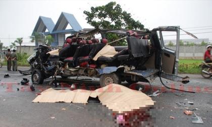 Người bị thương nhẹ nhất trong vụ tai nạn thảm khốc ở Tây Ninh: 'Tôi cố dậy tìm ôm mẹ'