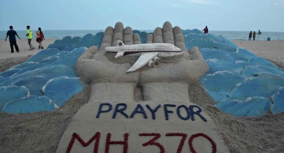 Hé lộ manh mối mới có thể giúp xác định vị trí MH370 - 2