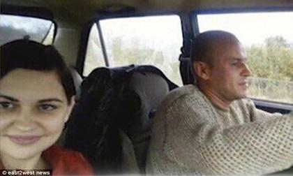 Nga: Chụp ảnh selfie, không ngờ bị người trong ảnh giết