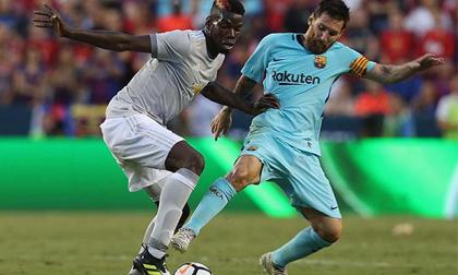 Ngoại hạng Anh sửa luật đón Barca-Messi, xây dải ngân hà 24 đội