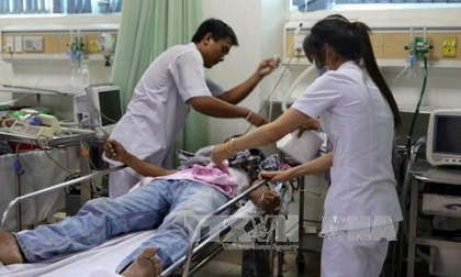 3 người chết 25 người nhập viện do ngộ độc thức ăn