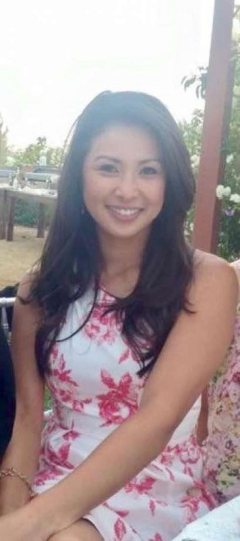 Cô gái gốc Việt được nhận xét là cô gái hoàn mỹ lương thiện.