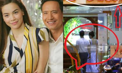 Kim Lý bất ngờ được chị bày chiêu để 'đốn gục' trái tim Hồ Ngọc Hà