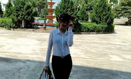 Cô gái trẻ làm thuê ở Hà Nội mất tích bí ẩn sau tin nhắn 'cứu em, em bị bắt…'