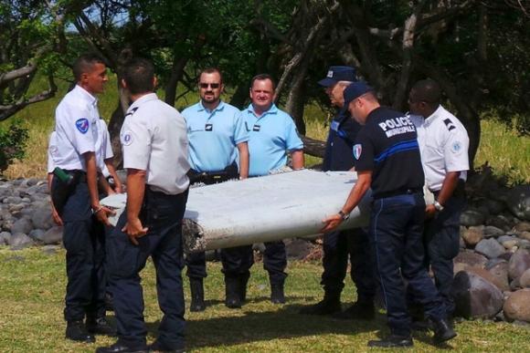 9 bí ẩn chưa có lời đáp xoay quanh tấn thảm kịch MH370 - Ảnh 8.