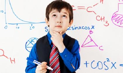 10 chiêu 'độc' giúp trẻ thông minh vượt trội