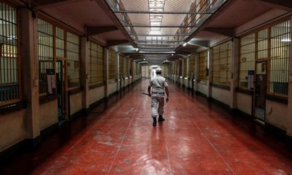 """Gã tử tù khét tiếng và màn đào tẩu chấn động khỏi nơi """"không thể thoát"""""""