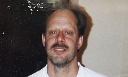 Lộ nhiều chi tiết ớn lạnh về kẻ thảm sát Las Vegas