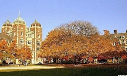 10 trường đại học đào tạo nhiều tỷ phú nhất thế giới