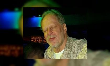 Tiết lộ hành động kỳ quái của nghi phạm vụ xả súng ở Las Vegas