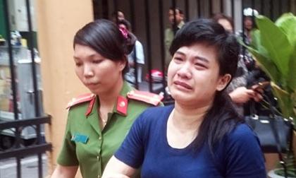 Nỗi đau suốt đời của người mẹ ép con gái 6 tuổi cùng uống thuốc trừ sâu tự tử