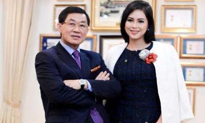 Mẹ chồng 'ngọc nữ' Tăng Thanh Hà vụt trở thành đại gia triệu phú