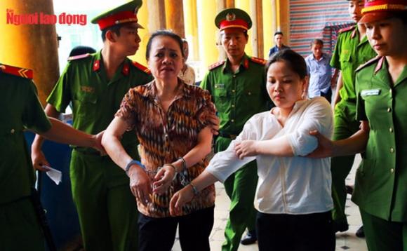 Nữ tử tù xin thi hành án sớm để hiến xác cho y học - 1