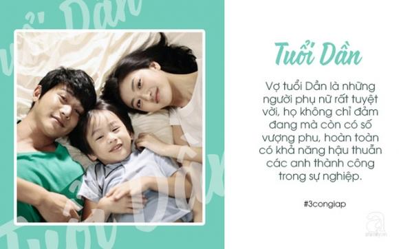 3 con giáp nữ dù có mệt mỏi vẫn ôm một mình để gia đình êm ấm, chồng nên hiểu và trân trọng họ! - Ảnh 2.