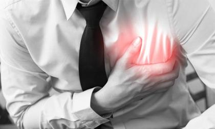5 dấu hiệu bạn có thể mắc căn bệnh nguy hiểm như đau tim, gây tử vong chỉ sau vài giờ