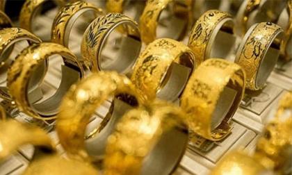 Giá vàng hôm nay 10/10: USD dừng bước, vàng rập rình tăng vọt