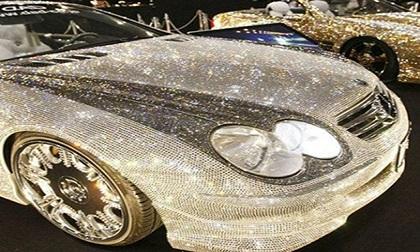 Giàu như đại gia Dubai mới đủ tiền sắm những thứ siêu xa xỉ này