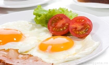 Mỗi ngày ăn 1 quả trứng sau một tuần điều thần kỳ gì đến với cơ thể bạn?