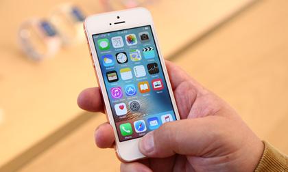 'Smartphone tốt nhất của Apple' biến mất khỏi thị trường VN