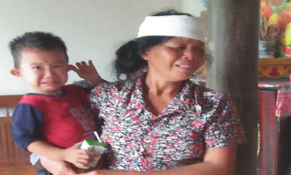 Người phụ nữ bị lũ cuốn trôi khi đưa cháu đi học: Nạn nhân về nước mới 4 ngày, con trai vừa 6 tháng tuổi