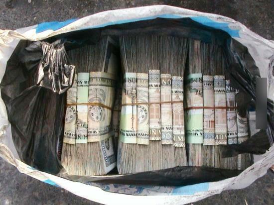 Nhặt được túi tiền, chưa kịp vui vì làm một việc tốt, bà cụ nghèo đã khổ sở vì bị đổ oan - Ảnh 2.