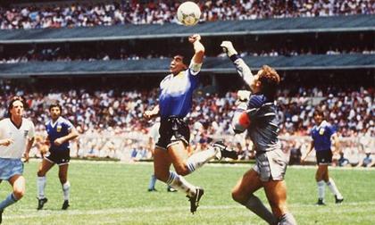 World Cup: 'Giấc mơ tuyệt vời nhất' của mọi cầu thủ