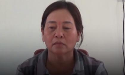 Người phụ nữ thay tên đổi họ trốn truy nã 22 năm