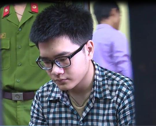 Sinh viên giết người chặt xác bị ám ảnh