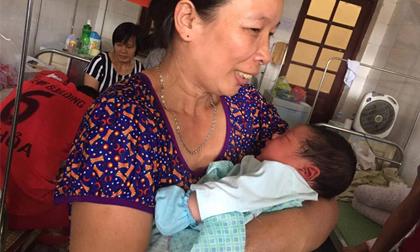 Thông tin mới nhất về sức khỏe bé sơ sinh có cân nặng 'khủng' nhất Việt Nam
