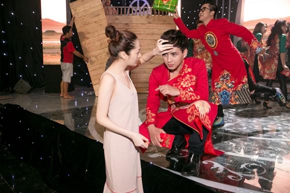 Hồ Quang Hiếu - Bảo Anh