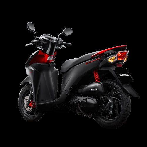 Top 5 xe ga Honda dưới 40 triệu đồng cho phái đẹp Việt - 3