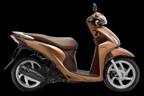 Top 5 xe ga Honda dưới 40 triệu đồng cho phái đẹp Việt - 1