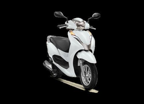 Top 5 xe ga Honda dưới 40 triệu đồng cho phái đẹp Việt - 4