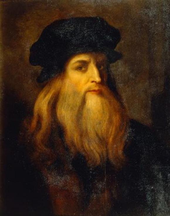 17 đại thiên tài vĩ đại nhất trong lịch sử nhân loại