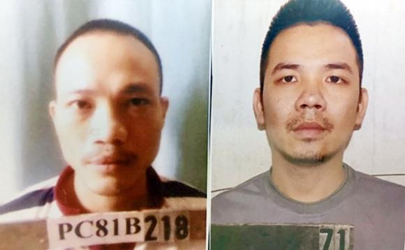 Khởi tố 3 cựu cán bộ trại giam vụ 2 tử tù vượt ngục - 1