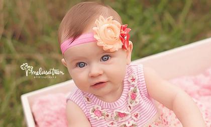 Lời khen ngợi cần hạn chế dành cho bé gái nếu không muốn làm hại con