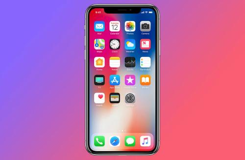 Bức ảnh lý giải về sức hút chưa từng có của iPhone X - 2